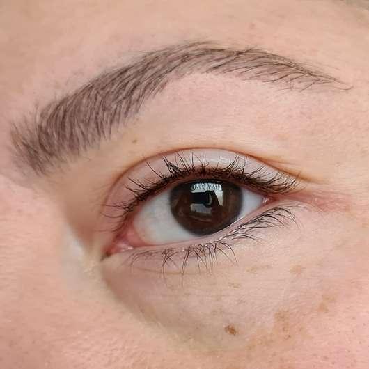Alterra Naturkosmetik Sleeping Augencreme - Haut zu Testbeginn
