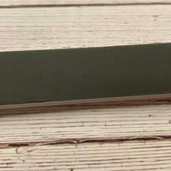 ERBE Solingen Polierfeile (17,5 cm)