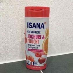 Produktbild zu ISANA Cremedusche Joghurt & Frucht