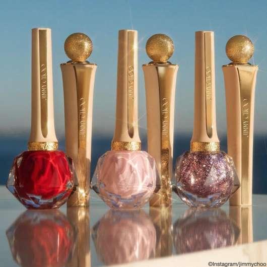 DIESE Luxusmarke launcht jetzt Nagellacke & Lippenstifte! 😮
