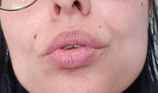 Lippen ohne Pixi +C Vit Lip Brightener