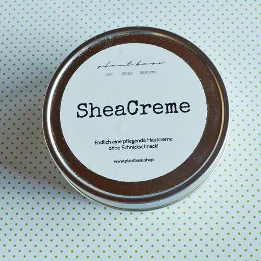 PlantBase SheaCreme