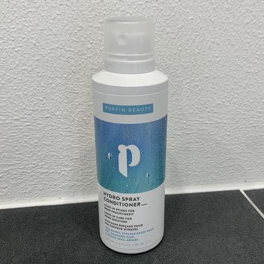 <strong>Puffin Beauty</strong> Hydro Spray Conditioner