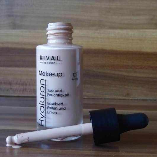 Rival de Loop Hyaluron Make-up, Farbe: 02 Nude