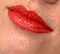 SASH Lipstick, Farbe: Red Royal