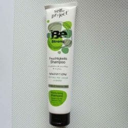 Produktbild zu Selfie Project Be Strong Feuchtigkeits-Shampoo