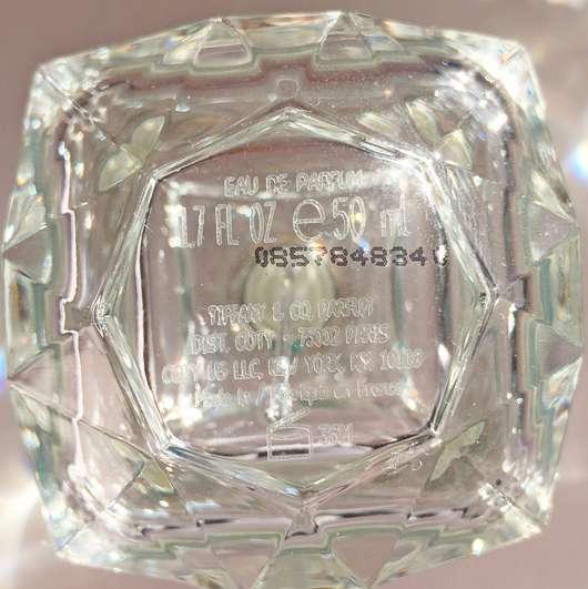 Tiffany & Co. Eau de Parfum Spray