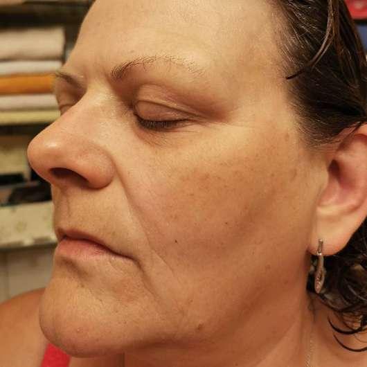Tiroler Kräuterhof Naturkosmetik Bio Gesichtscreme - Haut zu Testbeginn