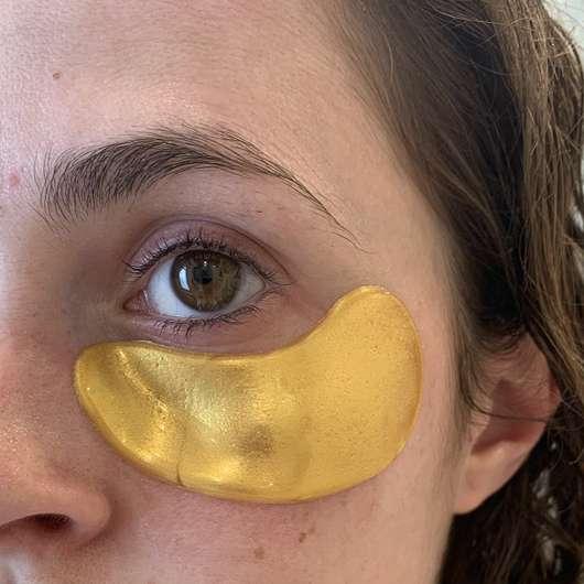 YEAUTY Eye Pad Mask Beauty Boost