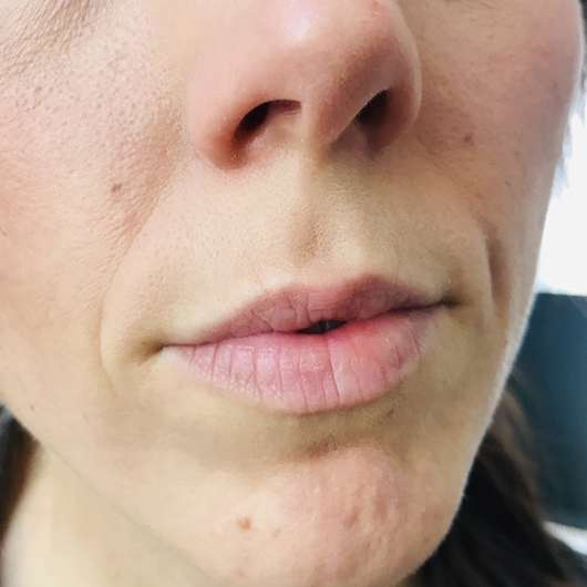 Lippen ohne Alterra Naturkosmetik Velvet Matt Lipcolour, Farbe: 01 Terra
