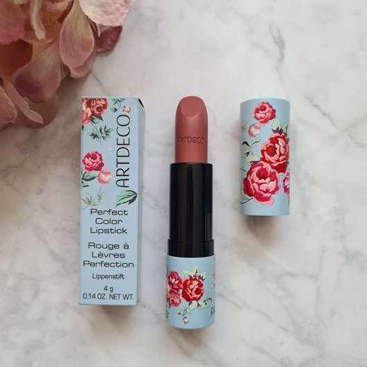 ARTDECO Perfect Color Lipstick, Farbe: 825 Royal Rose (LE)