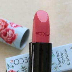 ARTDECO Perfect Color Lipstick, Farbe: 912 Make It Bloom (LE)
