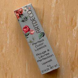 Produktbild zu ARTDECO Perfect Color Lipstick – Farbe: 912 Make It Bloom (LE)