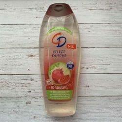 Produktbild zu CD Pflege Dusche Bio-Granatapfel