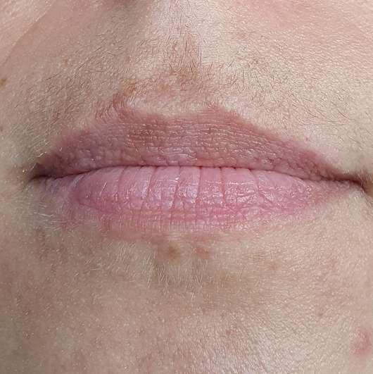 "Lippen ohne Dionis Goat Milk Lip Balm ""Peach"""