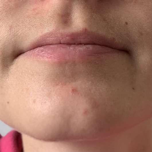 Lippen ohne Dr. Pawpaw Shea Butter Balm