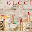 GUCCI Beauty: Rouge De Beauté Brillant