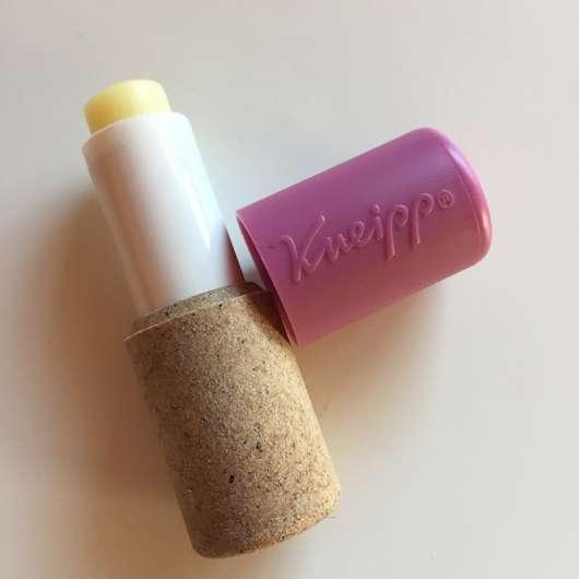 Kneipp Lippenpflege Sinnlich (Holunder Kartité)