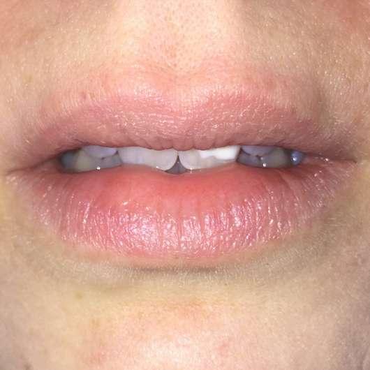 Lippen ohne Kneipp Lippenpflege Sinnlich (Holunder Kartité)