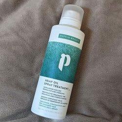 Puffin Beauty Hemp Oil Spray Treatment