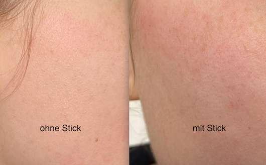 Wange ohne/mit SASH Cremiger Multi-Stick für Lippen, Augen und Wangen, Farbe: Orchid