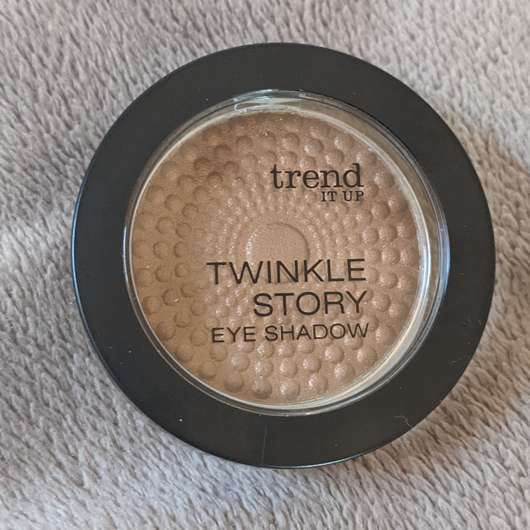 trend IT UP Twinkle Story Eye Shadow, Farbe: 021