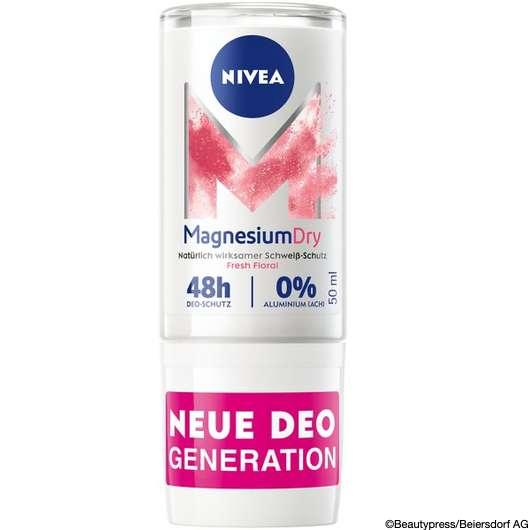 NIVEA Magnesium Dry Deo