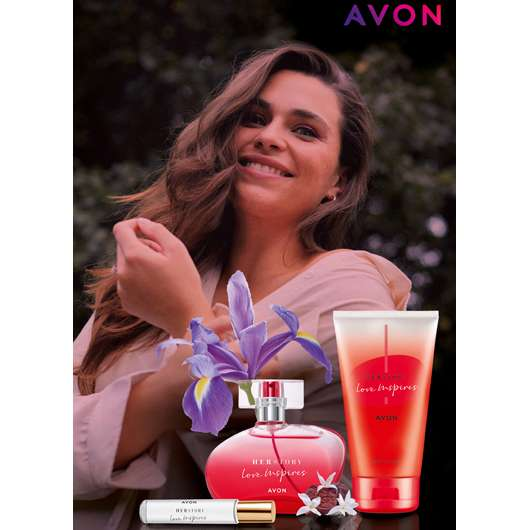 AVON Cosmetics GmbH