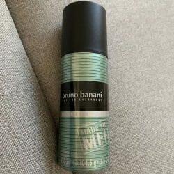 Produktbild zu bruno banani Made for Men Deodorant Spray
