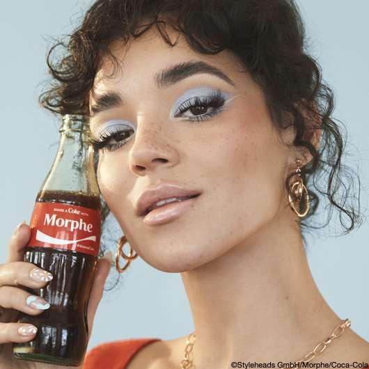 Coca-Cola X Morphe: The 1971 Unity Collection