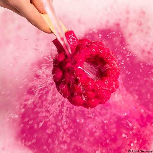 LUSH: Neue Früchtchen für's Badezimmer 🍒