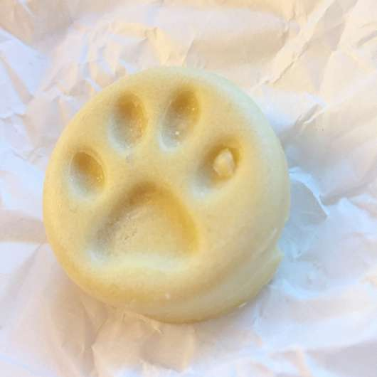 LUSH Charity Pot Coin (Nackte Hand- und Bodylotion)