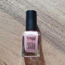 Produktbild zu trend IT UP Double Volume & Shine Nail Polish – Farbe: 030