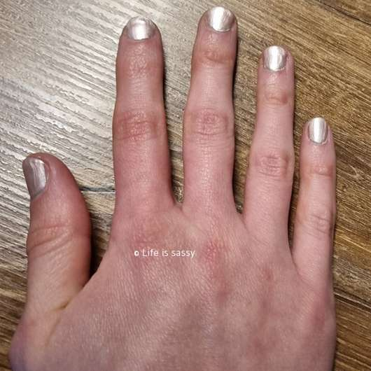 trend IT UP Quick Dry Nail Polish, Farbe: 090