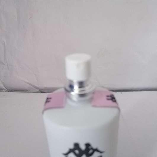 Kappa Woman White Eau de Parfum