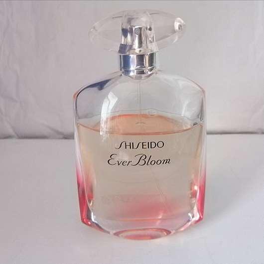 <strong>Shiseido</strong> Ever Bloom Eau de Toilette