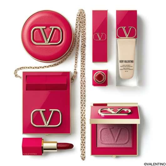Brand To Watch: VALENTINO BEAUTY