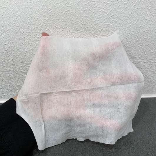 bebe sanftgepflegt Pflegende Reinigungstücher