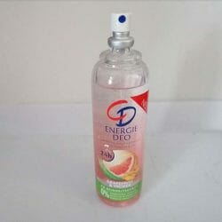 Produktbild zu CD Energie Deo-Zerstäuber Grapefruit & Ingwer