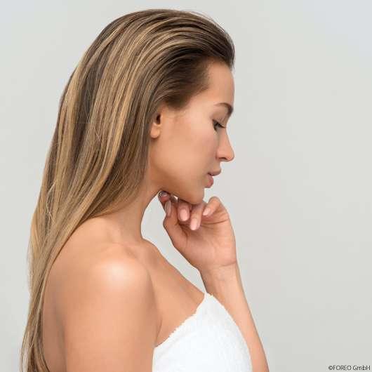 Schnell und einfach zu gesunder, konturierter und strahlender Haut