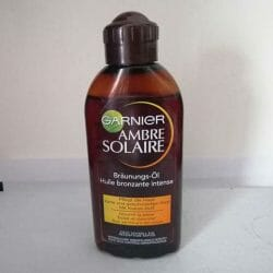Produktbild zu Garnier Ambre Solaire Bräunungs-Öl