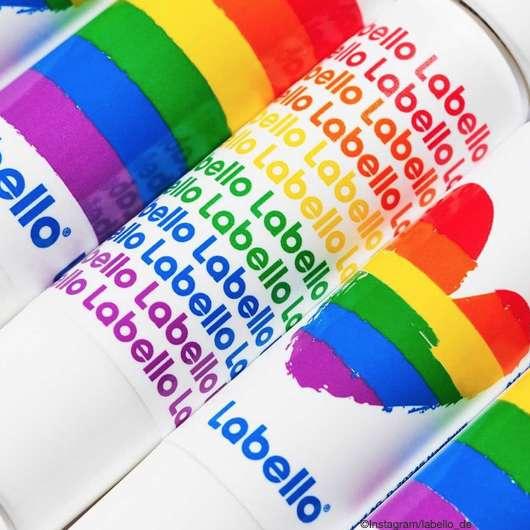 Labello: Pride Kiss Edition