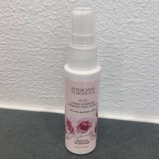 Physicians Formula Rosé Hand-Desinfektions-Spray