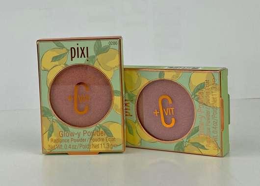 Pixi +C Vit Glow-y Powder
