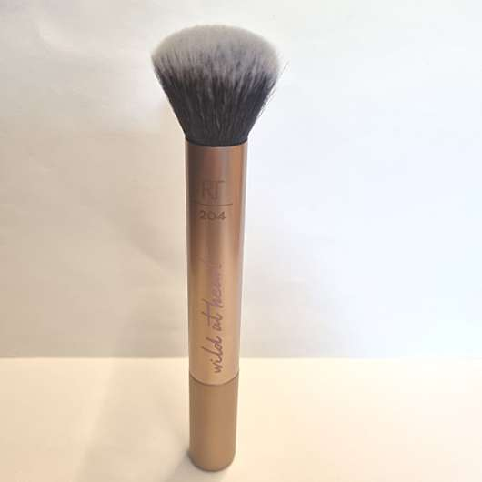 Real Techniques Animalista Buffing Brush RT 204 (LE)