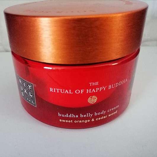 Rituals The Ritual of Happy Buddha Belly Body Cream