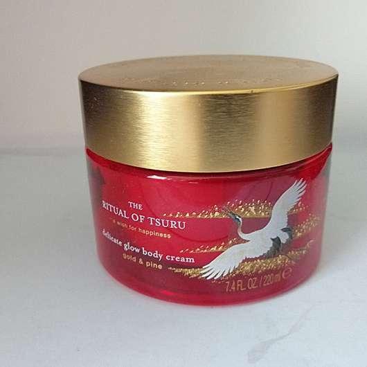 <strong>RITUALS</strong> The Ritual of Tsuru Delicate Glow Body Cream