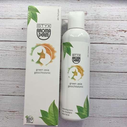 STYX Naturcosmetic Green Tea Gesichtstonic