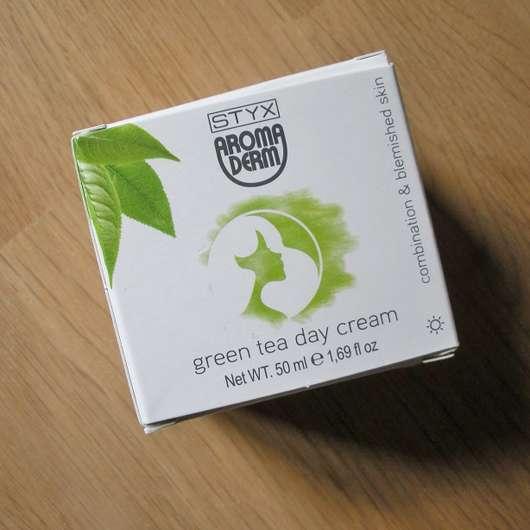 STYX Naturcosmetic Green Tea Tagescreme