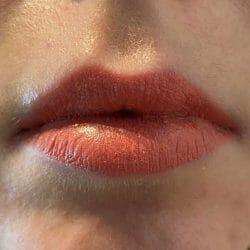 Lippen mit trend IT UP Wet Shine Lipstick, Farbe: 040 (Pink